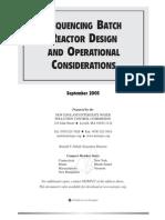 Sbr Manual