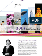 2014 Tax Calendar (for Web)
