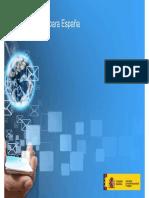 Presentacion Agenda Digital