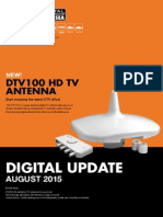 Digital Yacht Marine Electronics Update August 2015