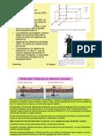 Relatividad I Sistemas de Referencia (SR)