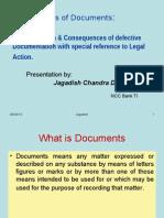Documentation NCC Bank