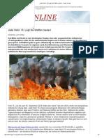 Jade Helm 15_ Legt Die Waffen Nieder! - Kopp-Verlag