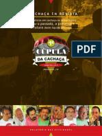 Revista Cupula Da Cachaca