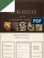 Menu Nur-izzat PDF