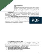 3.Sferele de Cuprindere Şi Specializarea Marketingului Politic.
