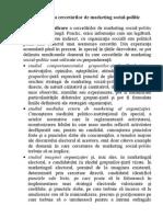 12.Aria Şi Tipologia Cercetărilor de Marketing Social-politic