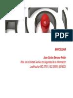 Afrontar Con Éxito La Certificación ISO 27001 [Modo de Compatibilidad]