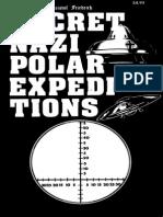 Cristoff Friedrich Secret Nazi Polar Expeditions