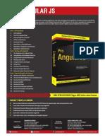 Pro Angular JS (Apress)