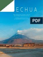 2)quechua