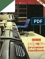 PDP-11/70 Processor Handbook (1977-1978)