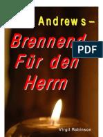J.N. Andrews -- Brennend für den Herrn