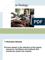 2. Process Design