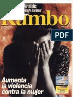 REVISTA RUMBO- 66