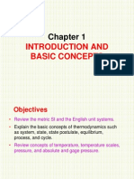 207704047 Chap 1 Intro to Thermodynamic