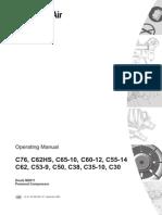 Operating Manual _ C30-C76