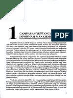 Gambaran Tentang Sistem Informasi Manajemen