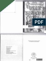Manual de Investigación Quivy