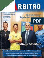 L'Arbitro 3.15