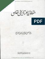 AmeerMuawiyahAurTareekhiHaqaiq.pdf