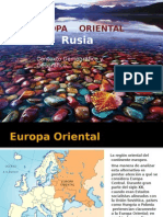 Europa Oriental Parte2