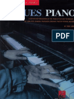 [Spartiti] Best of Blues Piano