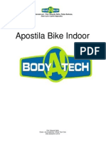 Apostila Ciclismo Indoor Outubro 2006