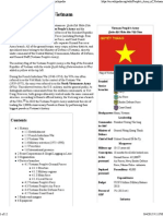 People's Army of Vietnam - Wikipedia, The Free Encyclopedia