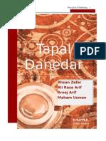 Tapal Danedar