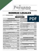 Boletín 04-08-2015 Normas Legales TodoDocumentos.info