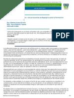La Educación en Valores_ Una Propuesta Pedagógica Para La Formación Profesional