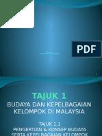 EDU3106 Interaksi 1(Kuliah)