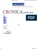 Alianza Del Pacífico, Una Vía Para Fortalecer a México - Dr