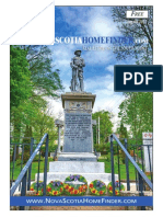 Nova Scotia Home Finder South Shore Aug 2015