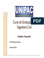INTRODUÇÃO A TOPOGRAFIA.ppt [Modo de Compatibilidade].pdf