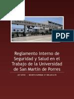 Sst Univ. San Martin