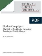 Shadow Campaigns