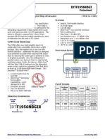 F1956 Datasheet RevO