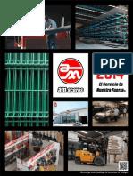 Catalogo Materiales de Construccion