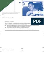 Ford Ka 2015 Owners Manual