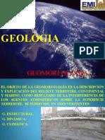 1. GEOMORFOLOGIA