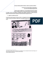 Contaminacion ambiental en Espinar cobra primera víctima-IDL
