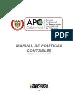 DA D 007 Manual de Politicas Contables