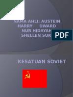 Kesatuan Soviet