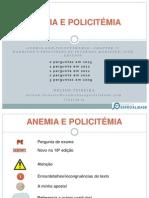 Anemia e Policitemia
