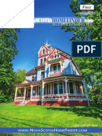 Nova Scotia Home Finder Annapolis Valley August 2015 Magazine