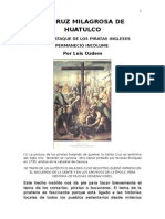 La Cruz Milagrosa de Huatulco[1]