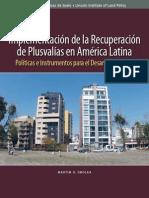 Plusvalia en Latinoamerica