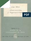 Arte Siglo XX Chile